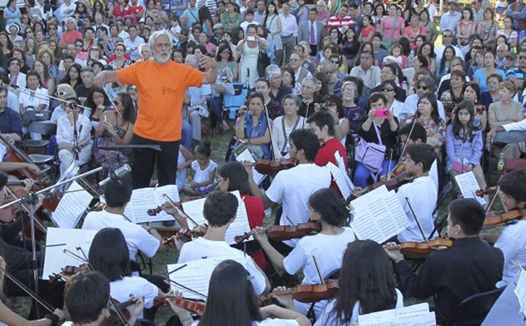 Campamento Musical Marqués de Mancera tendrá su primera versión online